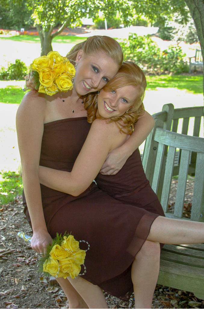 Wedding Photo Examples Youngstown Ohio